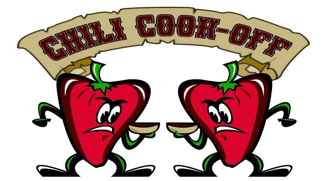 2017 Soup & Chili Cook-Off!