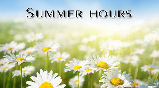 opening hours summer wallpaper - photo #36